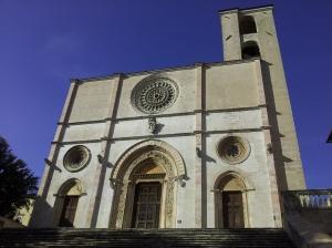 Cattedrale Todi
