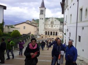guida turistica aspoleto
