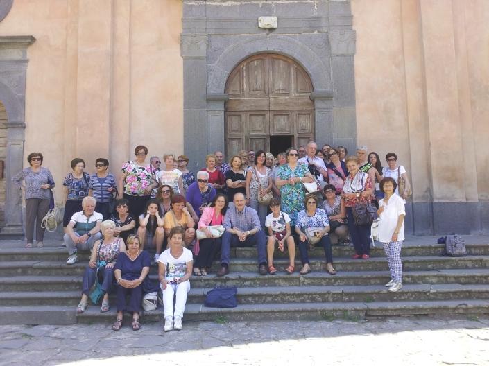 guida turistica orvieto