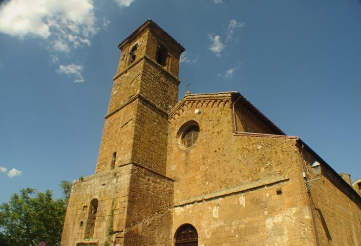 chiesa san giovenale orvieto