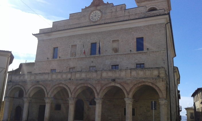 guida turistica montefalco