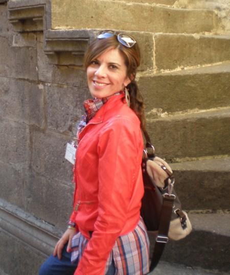 Loretta Scarino